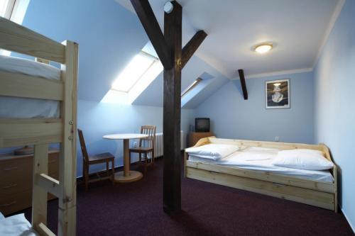 Foto - Ubytování  - Hostel Franz Kafka