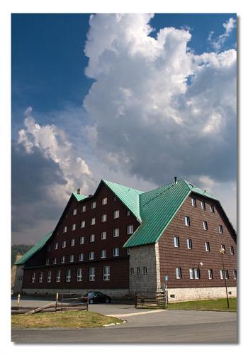 Foto - Ubytování  - Hotel Červenohorské Sedlo
