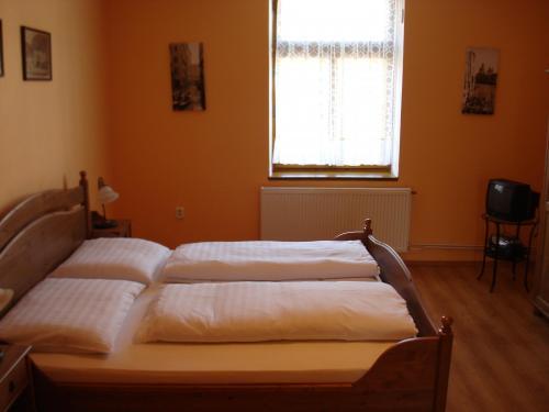 Foto - Ubytování  - Apartmán Amos