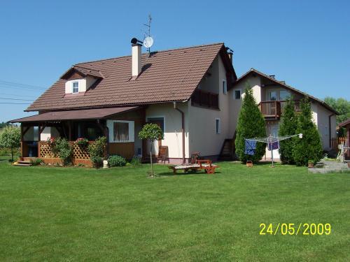 Foto - Ubytování  - apartmán Chlum u Třeboně 1+1