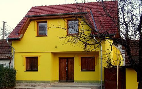 Foto - Ubytování  - Vinný sklep a penzion Mezi sklepy