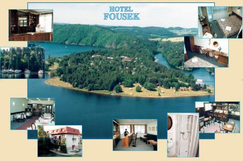 Foto - Ubytování  - Hotel Fousek