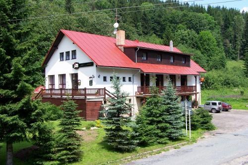 Foto - Ubytování  - Hotel Zdobnice s.r.o.