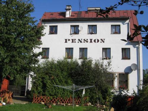 Foto - Ubytování v Choustníkově Hradišti - Pension Doctor