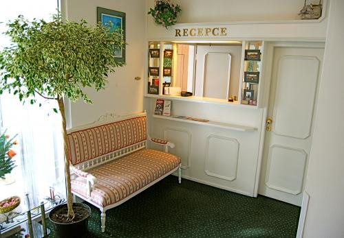 Foto - Ubytování  - Hotel KERN