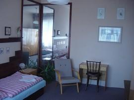 Foto - Ubytování  - Ubytování v Brně