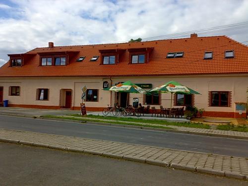 Foto - Ubytování  - Penzion a restaurace U Hladů