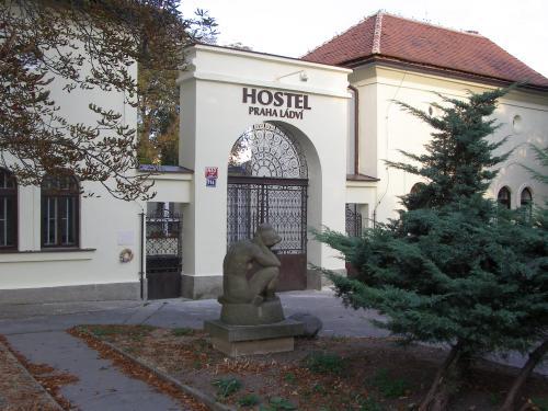 Foto - Ubytování  - Hostel Praha Ládví