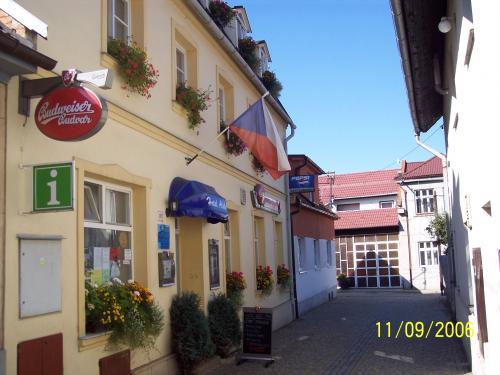 Foto - Ubytování  - Hotel Alster