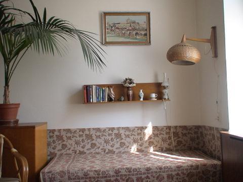 Foto - Ubytování  - Ubytování v centru Brna