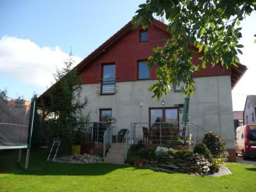 Foto - Ubytování  - Ubytování Apartma Pension Sungarden Liberec