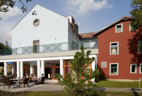 Foto - Ubytování  - Hotel U Pramenů