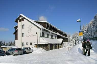 Foto - Ubytování  - hotel Diana ***