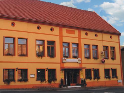 Foto - Ubytování  - Hotel & Motorest V Údolí Zlatého potoka ***