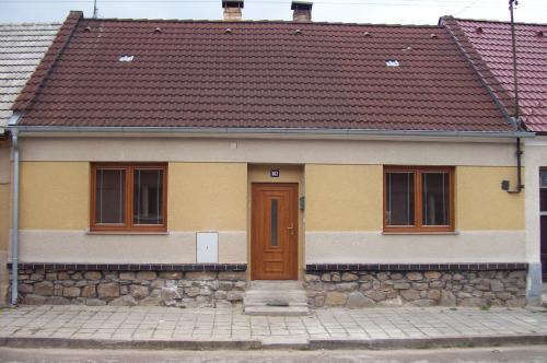 Foto - Ubytování  - chalupa Lomnice nad Lužnicí