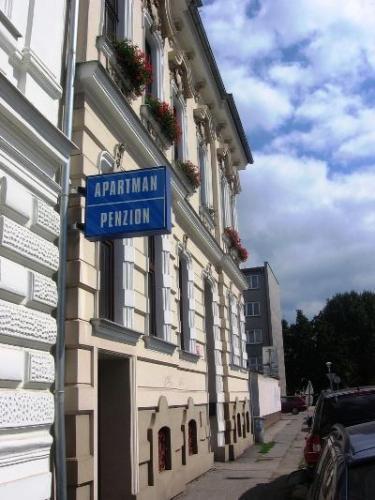 Foto - Ubytování  - Apartmánový penzion