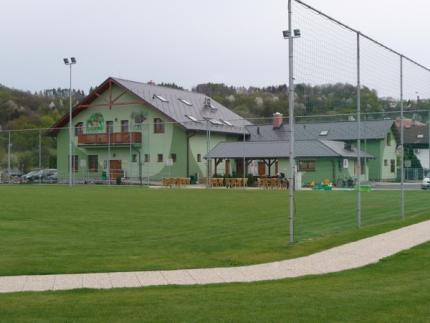 Foto - Ubytování  - Restaurace a penzion Kamenec