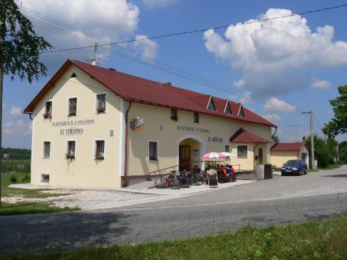 Foto - Ubytování  - Restaurace a penzion U Jiřího