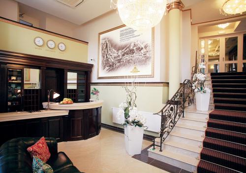 Foto - Ubytování  - Spa Hotel Schlosspark****