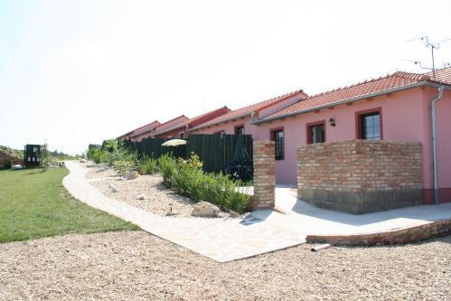 Foto - Ubytování  - Penzion Hlohovec