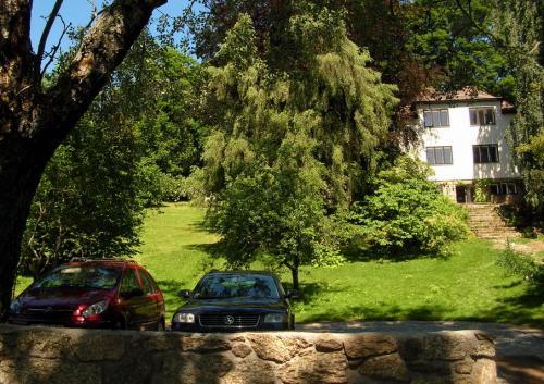 Foto - Ubytování  - Jílkova vila