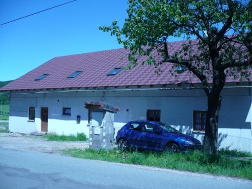 Foto - Ubytování  - Ponzion Ilona
