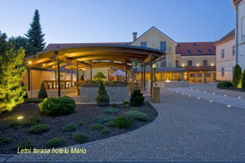 Foto - Ubytování  - Hotel Mario