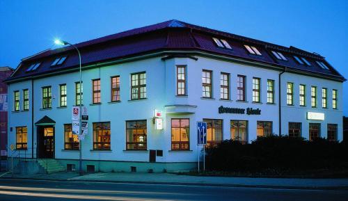 Foto - Ubytování  - Hotel Slavia