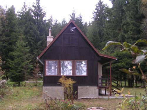 Foto - Ubytování  - Chata Pravíkov II