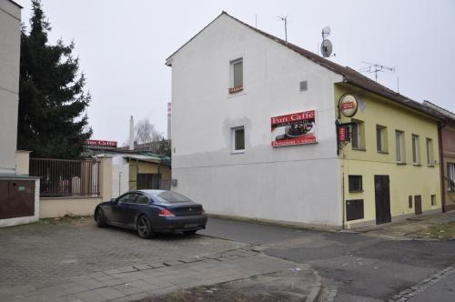 Foto - Ubytování  - Levné ubytování Břeclav