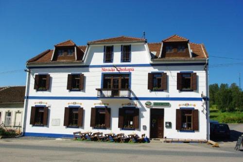 Foto - Ubytování  - Slovácká chalupa