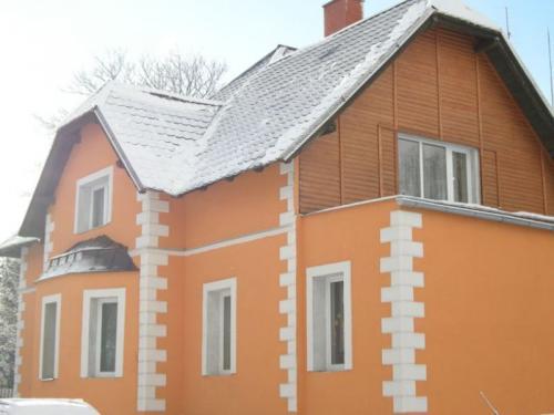 Foto - Ubytování  - Vila Slunečnice