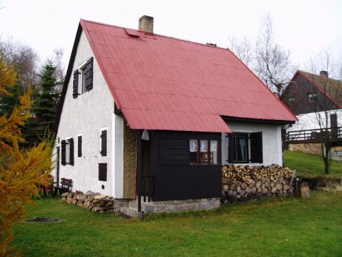 Foto - Ubytování  - Chata Svahová