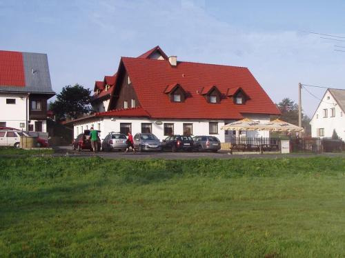 Foto - Ubytování v Trojanovicích - hotel U lip Trojanovice