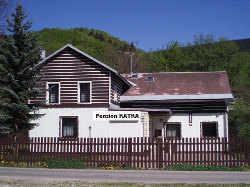 Foto - Ubytování  - Penzion KATKA - ubytování s restaurací