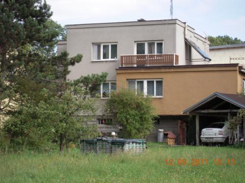 Foto - Ubytování  - Ubytování Mošnov - Ručkovi