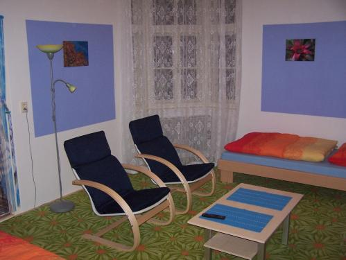 Foto - Ubytování  - Ubytování v soukromí – JK - Brno