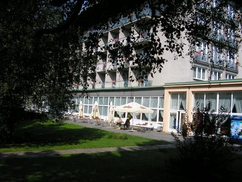 Foto - Ubytování  - Hotel Medlov