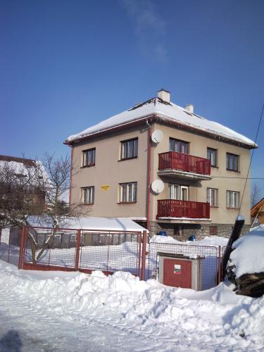 Foto - Ubytování  - Apartmán-ubytování v soukromí červená voda
