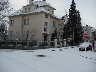 Foto - Ubytování v Praze 6 - Guest House DD