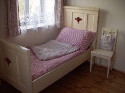Foto - Ubytování  - Letní byt
