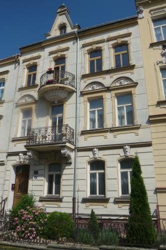 Foto - Ubytování v Teplicích - Apartmány Hortensia Teplice