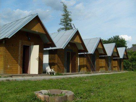 Foto - Ubytování  - Camping Mlýn Boskovice