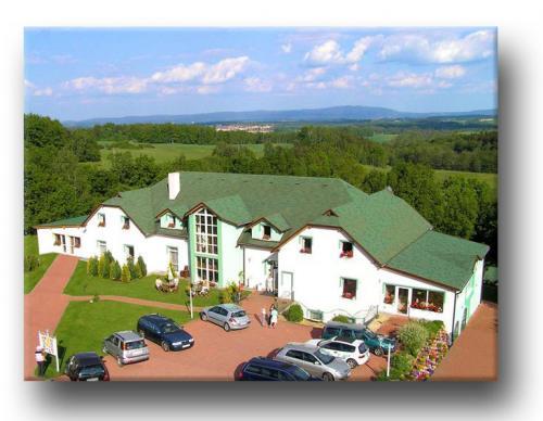 Foto - Ubytování Ubytování u Františkových Lázní - Hotel Seeberg