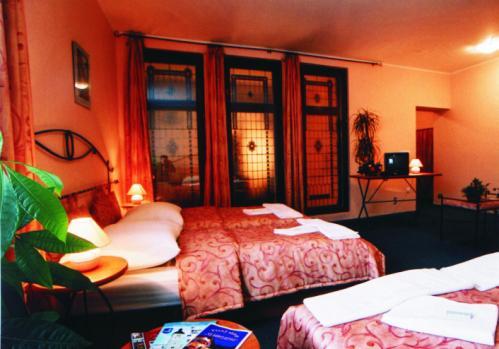Foto - Ubytování  - Hotel Club Kyjov