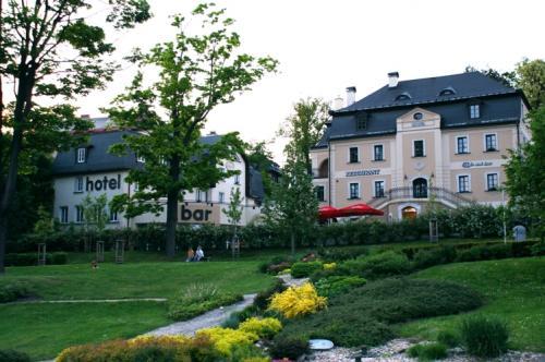 Foto - Ubytování  - Hotel Rehavital***