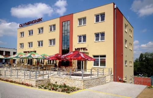 Foto - Ubytování  - Hotel Olympionik