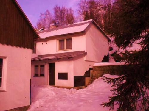 Foto - Ubytování v Josefově Dole - Soukromá chata v Jizerských horách