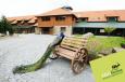 Prezentace Ubytování  - Ekofarma Horní Chrášťany
