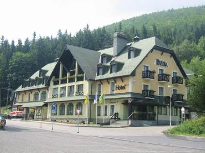 Foto - Ubytování ve Frenštátě pod Radhoštem - Hotel Ráztoka